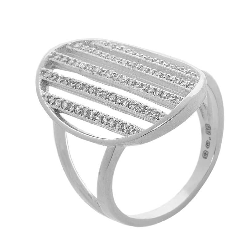 -20% Ασημένιο δαχτυλίδι 925° 27d88368cb8